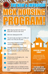 New & Improved Housing Program